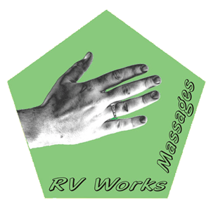 Robert Verhallen - RV Works Massages