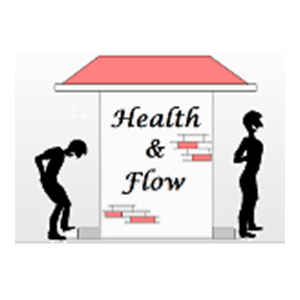 WIZZkit referentie - Health & Flow